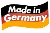 Weinregal für 72 Flaschen braun / Qualität Made in Germany - 2