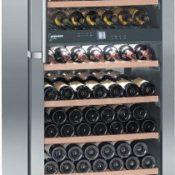 Liebherr WTES 5972 Vinidor Weinkühlschrank / 211 bouteilles - 1